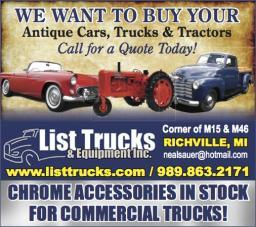 used and new cars vassar, frankenmuth, caro, tuscola county, saginaw county michigan