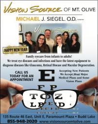 Family Vision Care for you and your family!