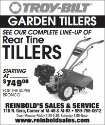 ATV, Snowmobile, Lawn and Garden Dealer Michigan